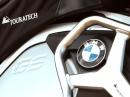 Touratech Zubehör Vorstellung für BMW R1200GS Adventure