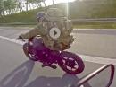 Tourenplanung Motorradurlaub - Was braucht es dafür? Von Jens Kuck