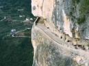 Tourenvorschlag: Most Dangerous Road - Unglaublich