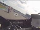 Touristenfahrt Hockenheim mit Yamaha R1 RN49