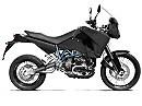 Track T-800CDI Dieselmotorrad von Eva Products