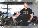Tracktest Yamaha R1M RN49 von 55 Moto, Speer Racing, Hockenheim - MotoTech