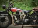 Imperia 500 Sport 1930 - Motorradklassiker Trailer