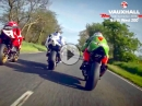 Trailer: NW200 / Northwest 200: 08.-14.05.2016 Roadracing pur