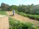 Motocross-Training Alterode