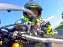 Rossifun - 100% Racer - Valentino Rossi, Training Misano, R1