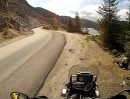 Transalpina (Rumänien) Motorradtour mit Triumph Tiger 800 XC