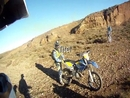 Transandalucia 2012 Teil2 - 560km durch Spanien mit Agentur Grenzbereich