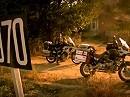 TransBalkan Film von einer Reise mit dem Motorrad durch den Balkan