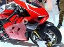 Traumbike: Ducati Panigale V4 R 2020 - Walkaround Eicma 2019
