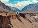 Traumhaft!!! LADAKH ein Himalaya Abenteuer mit einer Royal Enfield