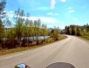 Traumstraße: Atlantikstraße (Atlanterhavsveien) Kristiansund, Norwegen