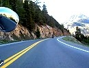 Traumstraße: Highway 550 - The Million Dollar Highway, Colorado, USA