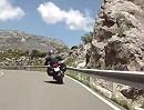 Traumstraße vom Coll de Faidella zum Coll de Boixols, L511, Pyrenäen, Spanien