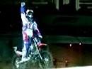 Travis Pastrana's Weltrekord Sprünge - unglaublich der Junge !