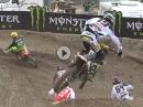 Trentino (Italien) MXGP - Motocross WM 2017 Highlights MXGP, MX2