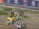 Trentino (Pietramurata) Motocross WM 2015 Highlights MXGP, MX2