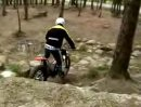 Motorrad Trial MSC Wörpetal