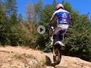 Trial - absolute Fahrzeugbeherrschung mit Viezeweltmeister Max Faude by Jens Kuck