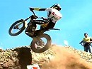 FIM Trial World Championship 2011 - Pobladura (Spanien) Highlights