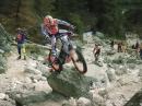 Trial-WM Saisonrückblick 2021 - Hertz FIM Trial World Championship