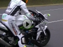 Trickstar Kawasaki H2R - Max Speed: 385km/h