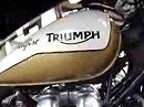 Triumph Tridays 2009 Grand Opening