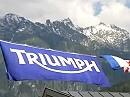 Triumph Tridays 2010 Neukirchen, Österreich - See you next year!