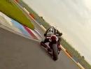 Triumph-Challenge 2013 - Lausitzring - Rennen1