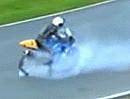 Triumph Challenge Endlauf 2001
