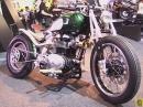 Triumph Custom Bobber - Basis Bonneville - Mega