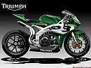 Triumph Daytona 1000