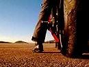 Triumph Daytona 675 - geht vorwärts, geile Mucke, geiler Schnitt