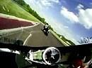 Triumph Daytona 675, und der Traum nimmt kein Ende