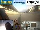 Triumph Daytona 675R Portimao onboard - sehr geil!