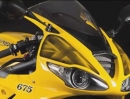 Triumph Daytona 675R Super III 2013 Limited Edition