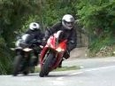 Triumph Daytona, Speed Triple, Street Triple und Tiger - 2009
