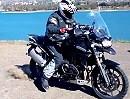 Triumph Explorer 1200ccm erster Test