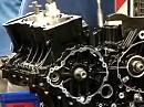 Triumph Motorräder - so werden sie gebaut - Schnelldurchgang in Hinckley
