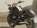 Triumph ROCKET III - 2013 Größtes in Serie produzierte Motorrad der Welt
