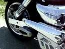 Triumph Rocket III Zard Auspuffanlage