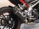 Triumph Speed Triple 1050 S/R (2016) SC Project Oval