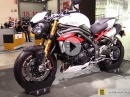 Triumph Speed Triple (2016) - Walkaround Eicma 2015