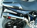 Triumph Speed Triple Akrapovic Exhaust