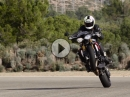 Triumph Speed Triple R 1050 - Testride Jens Kuck | GRIP - BIKE-EDITION