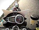 Triumph Speed Triple R 2012 onboard Jerez - Moto.it