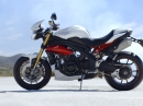 Triumph Speed Triple R - 2015