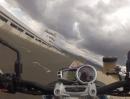 Triumph Speed Triple R onboard Almeria - Dreizack würdig bewegt