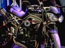 NEU Triumph Speed Triple RS & Speed Triple S - 2018 - Vorstellung