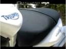 Triumph Street Triple Cup - Kurzvorstellung Basismotorrad